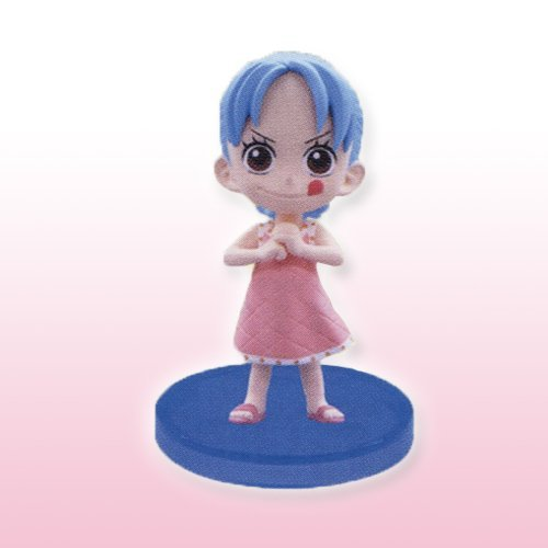 ONE PIECE One Piece World Collectable Figure vol.27 Bibi childhood ver. Single item Banpresto Prize (japan import)