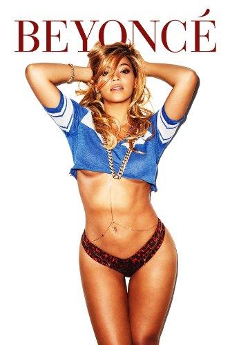 24x36 Poster Print Beyonce Bikini
