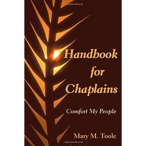 Handbook for Chaplains: Comfort My People