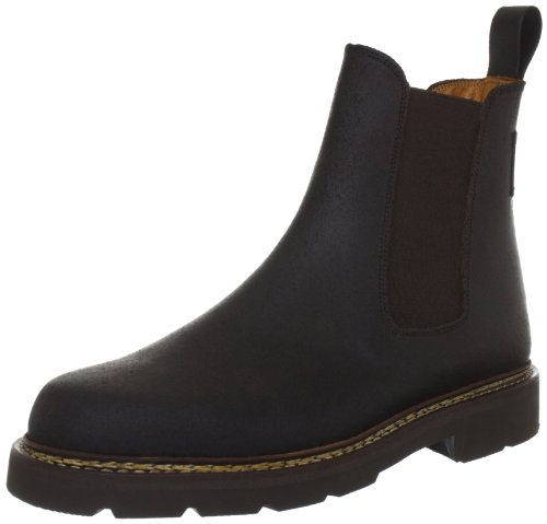 Aigle Quercy 47464, Stivaletti uomo, Marrone (dark brown 4), 43
