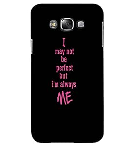 PrintDhaba Quote D-4414 Back Case Cover for SAMSUNG GALAXY GRAND MAX (Multi-Coloured)