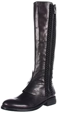 Vince Camuto Women's Finny Boot,Black,5 M US