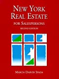 img - for New York Real Estate for Salespersons by Marcia Darvin Spada (1999-06-14) book / textbook / text book