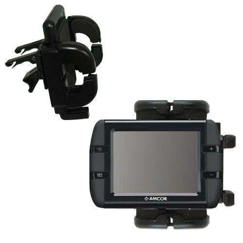 amcor-navigation-3500-compatible-vent-vehicle-mount-cradle-unique-auto-car-holder-clips-into-air-ven