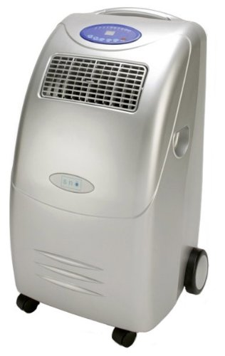 CP06F10 Compact Programmable Window Air Conditioner 6000 BTU, 115 Volt, 11.2 EER