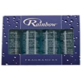 1 X Rainbow Vacuum Cleaner Eucalyptus Fragrances