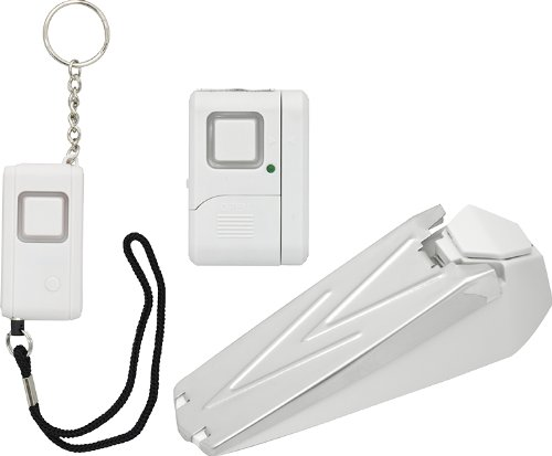 GE Personal Security Dorm/Apartment Kit