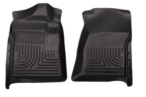 husky-liners-custom-fit-weatherbeater-molded-front-floor-liner-for-select-ford-f-250-f-350-models-bl