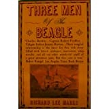 Three Men of the Beagleby Richard Lee Marks