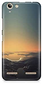 Lenovo K5 Back Cover by Vcrome,Premium Quality Designer Printed Lightweight Slim Fit Matte Finish Hard Case Back Cover for Lenovo K5