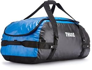 Thule Chasm L-90L Duffel Bag, Cobalt
