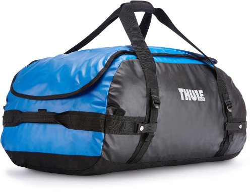 Thule Chasm S-40L Duffel Bag, Cobalt (Thule Duffel compare prices)