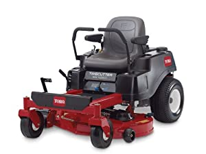 "Toro 42"" TimeCutter MX4260 74640 Zero Turn from Toro"