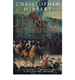 French Revolution (0140049452) by Hibbert, Christopher