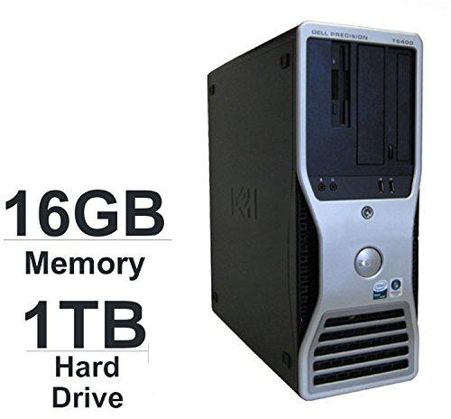 Dell Precision T5400
