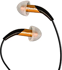 Klipsch Image X10 Noise-Isolating Earphone (Discontinued by Manufacturer)