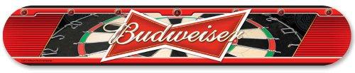 Dart World Budweiser Throw Line