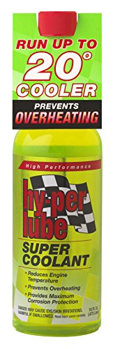 New Hy-Per Lube Super Coolant - 16 oz.