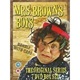 Mrs Brown's Boys - The Original Series (7-Disc Box Set) [DVD]by Brendan O'Carroll