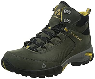 vasque men 39 s talus trek ultradry hiking boot shoes. Black Bedroom Furniture Sets. Home Design Ideas