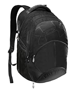 Under Armour UA Protego Backpack One Size Fits All Black