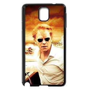 CSI Miami Samsung Galaxy Note 3 Cell Phone Case Black yyfD-215030