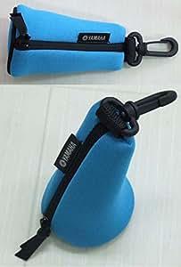 YAMAHA MPPOBB1BL チューバ用 マウスピースポーチ/ブルー