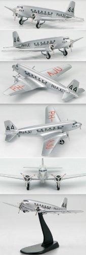 HobbyMaster KLM Royal Dutch DC-2 Model Airplane