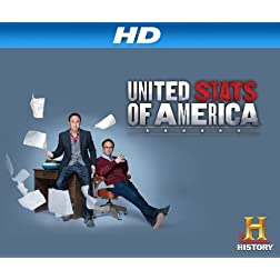 United Stats Of America Season 1 [HD]
