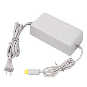 New Power Supply Universal 100 -C 240V AC Adapter for Wii U Console US