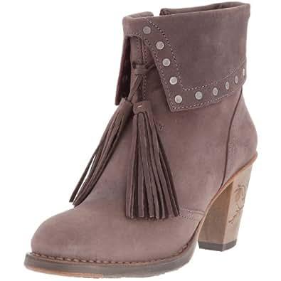 Neosens Parellada, Boots femme - Marron, 39 EU