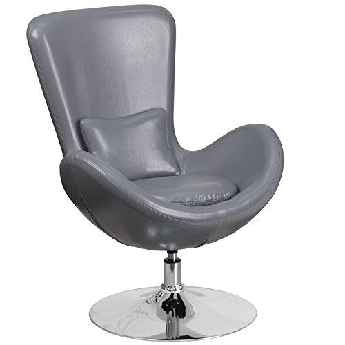flash-furniture-gray-leather-egg-series-reception-lounge-side-chair
