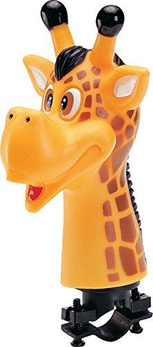 Sunlite Squeeze Horns, Giraffe