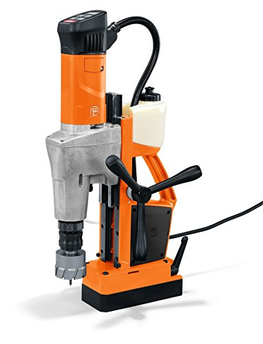 KBM65U Metal Core Drilling Machine