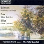 Britten/Bax/Bliss/Chamber Music