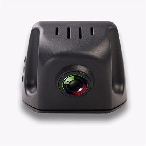 Becoler Dash Cam,WIFI 1080p 170° Wide Angle Dashboard Camera Recorder Black Car Dash Cam with G-Sensor and 32G memory (Cobra Cross Costume)
