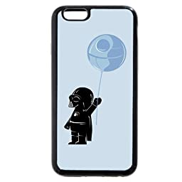 iPhone 6s Case,Onelee [Scratchproof][Never Fade] Star Wars Series iPhone 6S 4.7\