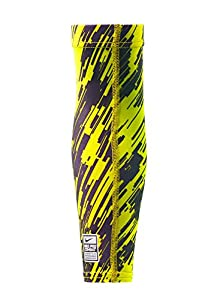 Nike Pro Combat Amplified Shiver 2.0 (Volt/Black/White)