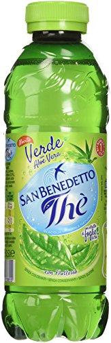 san-benedetto-bevanda-analcolica-di-the-verde-con-fruttosio-500-ml-confezione-da-12