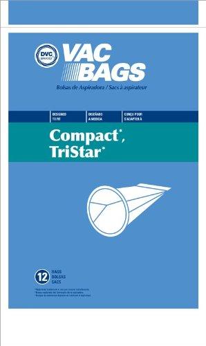 Tri Star Vacuum Bags