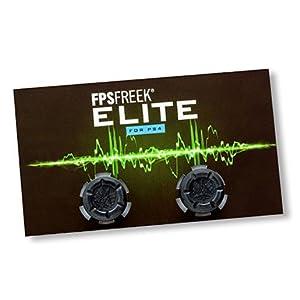 KontrolFreek FPS Freek Elite - PS4