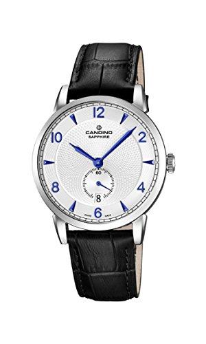 Candino reloj hombre Classic C4591/2