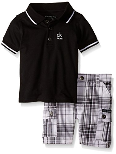 U.S. Polo Assn. Baby Boys Polo Shirt, T-Shirt and Pant Set, Pique Polo Black/White, 12M Established in , the U.S. Polo Assn. is the governing body for the sport of polo in the united states. Indulge yourself in the iconic sophistication, luxury and comfort that the U.S. Polo Assn. products provide.