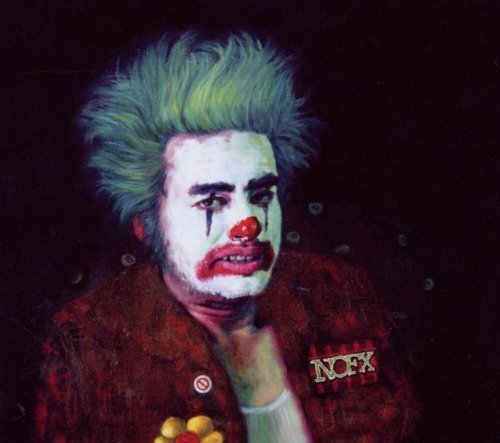 Cokie the Clown EP Edition by Nofx (2009) Audio CD