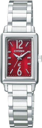 [シチズン]CITIZEN 腕時計 xC クロスシー  Eco-Drive エコ・ドライブ XCB38-9211 レディース