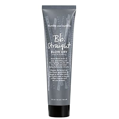 Bumble and Bumble Bb Straight Blow Dry Balm, 5 Ounce