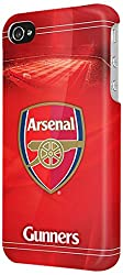 Arsenal F.C. iphone 5 Hard Case