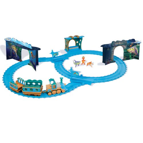 Dinosaur Train Under the Sea Adventure Set