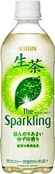 キリン 生茶 ザ・スパークリング 500ml×24本
