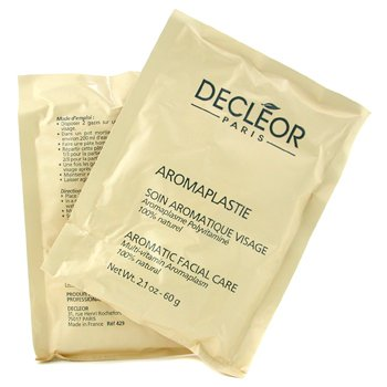 Decleor by Decleor Aromaplastie Aromatic Facial Care ( Salon Size )20packs x 60g